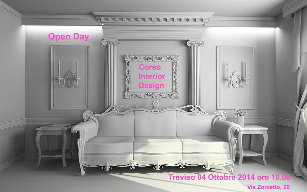 Come diventare interior design corso per diventare interior designer con metodo innovativo - Studiare interior design ...