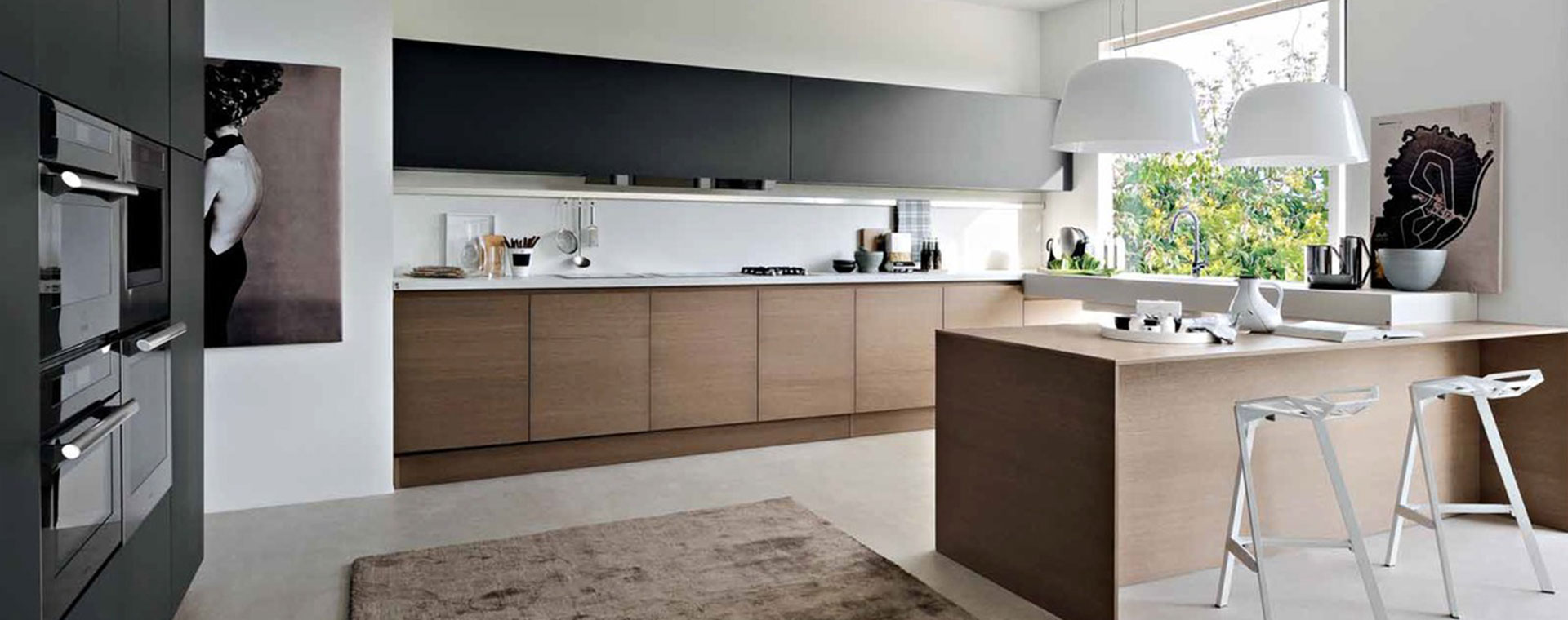 Master interior design for Corsi interior design veneto